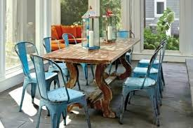 Industrial Metal Kitchen Chairs Industrial Chairs The Lettered Cottage
