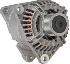 dodge cummins alternator amazon com dodge ram alternator fits truck 5 9l