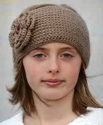 crochet hairband ravelry tunisian crochet headband earwarmer pattern by kismet crochet