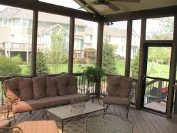 Screen Porch Designs For Houses Attractive Screen Porch Plans