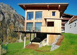 construire son chalet en bois du logement rapidement à prix attrayant édition digitale de