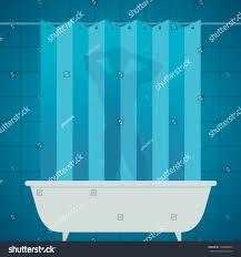 man silhouette shower bathing bathroom vector stock vector man silhouette in shower bathing bathroom vector no effect