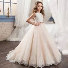cinderella party dresses sizes 4 u0026 up for girls ebay