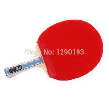best table tennis racquet wholesale bulk price dhs 6 star best table tennis racket a6002