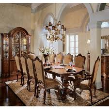 Villa Cortina Dining Group Universal Furniture Star Furniture - Dining room chairs houston