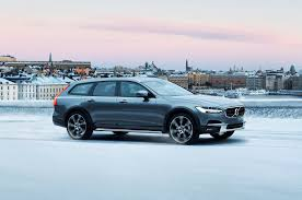 bentley hammer software price 2017 2017 volvo v90 cross country t6 awd first drive review v90 is