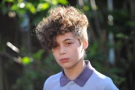 irish hairstyles for men shaved on sides long on top boy 13 kicked out of class for having haircut like rapper