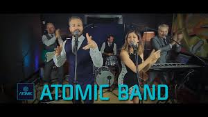 sydney wedding band atomic band sydney wedding and corporate party band