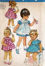 Old Fashioned Toddler Dresses 145 Best Vintage Patterns Images On Pinterest Vintage Patterns