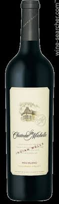 chateau ste 2010 indian cabernet tasting notes chateau ste indian blend