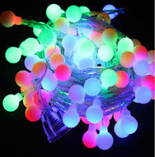 Decorative Christmas Lights Uk by Dropshipping Green Star String Lights Uk Free Uk Delivery On
