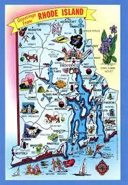 Rhode Island vegetaion images Online maps rhode island postcard maps jpg