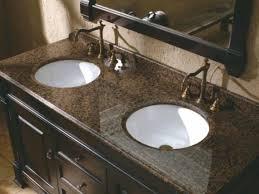 beautiful design bathroom granite countertops ideas beige