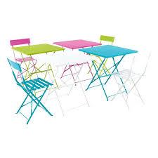 chaise et table de jardin pas cher chaise et table de jardin pas cher soldes ensemble chaise et table