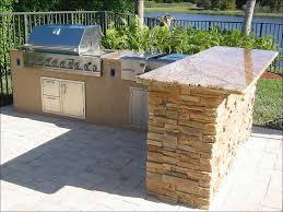 kitchen modular bbq island built in outdoor grill custom