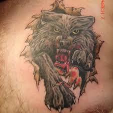 wolf tattoos for men ideas u0026 designs 4 tattoo chief