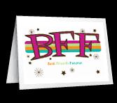 cards for friends friendship cards for friends print free at blue mountain