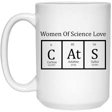 Astatine Periodic Table Periodic Table Women Of Science Coffee Mug