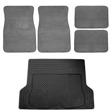 lexus is250 black floor mats suv rubber cargo mat