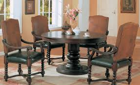 dining captivating round glass extending dining table and chairs