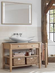 muebles de lavabo gallery of con muebles y sanitarios suspendidos 15 ideas para