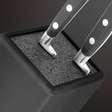 kitchen craft knives furniture knife rack luxury mystery box knife block tool rack