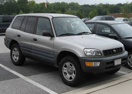 1998 toyota rav4 information and photos zombiedrive