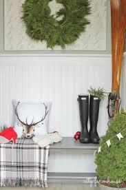 345 best winter christmas images on pinterest christmas ideas