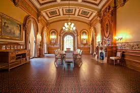 100 wedding venues in wisconsin the landing 1841 weddings