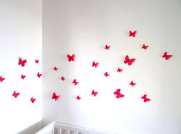 d馗oration papillon chambre fille papillon chambre fille 7 avec decoration paihhi com et d enfant