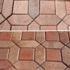 Sealing A Paver Patio by Resources Why Should I Seal My Pavers Surfacelogix