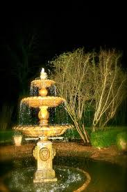 barnsley gardens christmas lights barnsley gardens resort a southern gothic love story