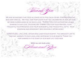 wording for a wedding card wedding thank you cards cool thank you wedding cards wording