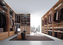 get the space of your dreams with luxurious walk in wardrobes