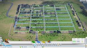 the sim city planning guide high population guide