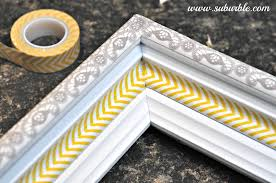 what is washi tape washi tape specimen art tutorial suburble