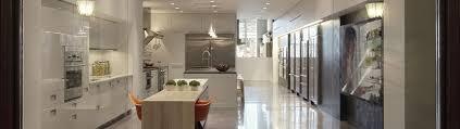 Kitchen Design Chicago by Kitchen Designers Chicago Appliance Design Center Chicago Monogram