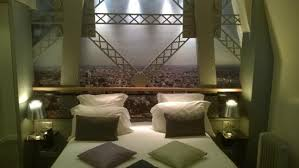 secret chambre chambre tour eiffel picture of hotel design secret de