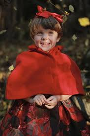halloween childrens costumes diy halloween kids costumes little red riding hood and wolf