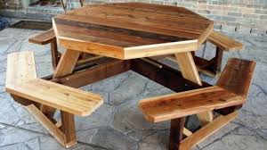 wood patio table plans wood patio furniture plans intended for table modern wooden 7 plan