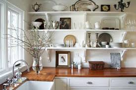 kitchen cabinet shelving ideas design ideas for kitchen shelving and racks diy