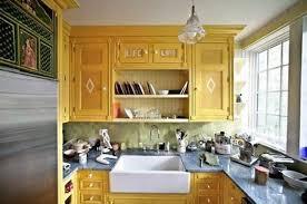 yellow kitchen cabinet paint colors kitchen inspiration 22522