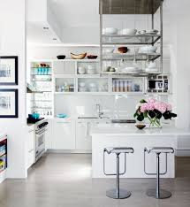 contemporary kitchen by vicente wolf associates inc in new york