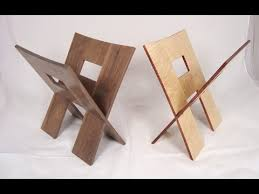 71 how to build a magazine rack youtube