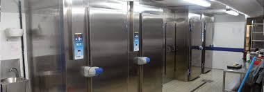 consommation chambre froide frigory génie climatique installation frigorifique nord