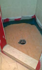 alternative to kerdi shower kit page 2 tiling contractor talk