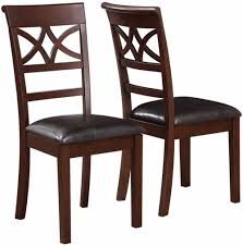 dining room wood dining chair with wood dining chairs and white