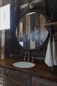 Oak Bathroom Mirrors - simple 20 oak framed oval bathroom mirrors inspiration of gatco