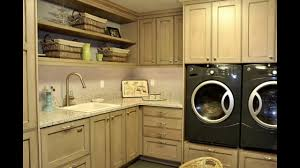 Laundry Room With Sink by Laundry Room Sinks Youtube