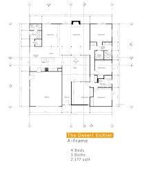 modern home floor plans eichler homes floor plans home plans home plans luxury atrium home